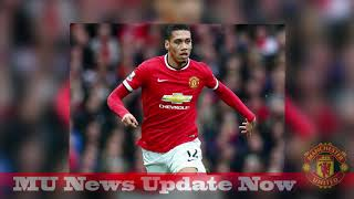 Chris Smalling in race against time to face Spurs