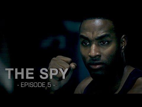 The Spy - Web Series Episode 5 - Web Tv