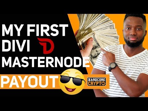 my-first-divi-masternode-payout-🥳