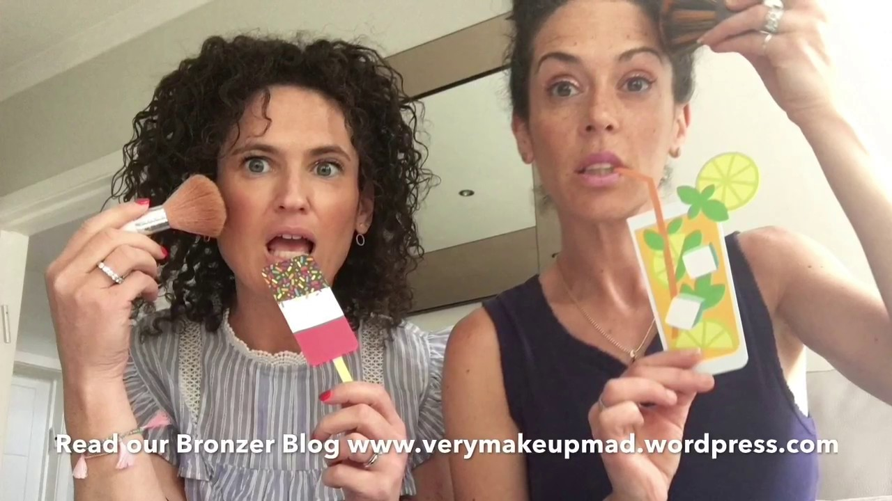 Bronzing Tutorial  How To Apply Bronzer And Achieve A Sun Kissed Look!