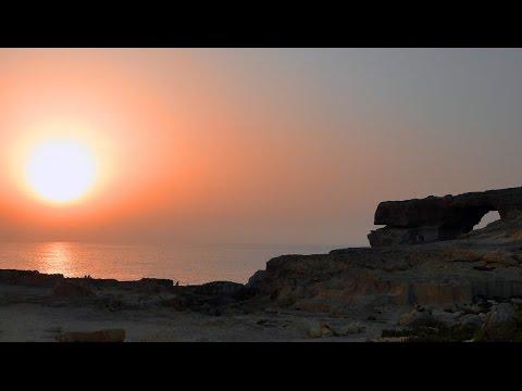 Blue Hole Dive Gozo