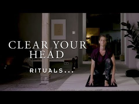 Clear Your Mind (30-minute Yoga Practice)   Rituals