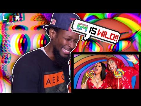 TROLLZ - 6ix9ine \u0026 Nicki Minaj (Official Music Video) | REACTION