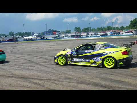 2018 nopi drift competition