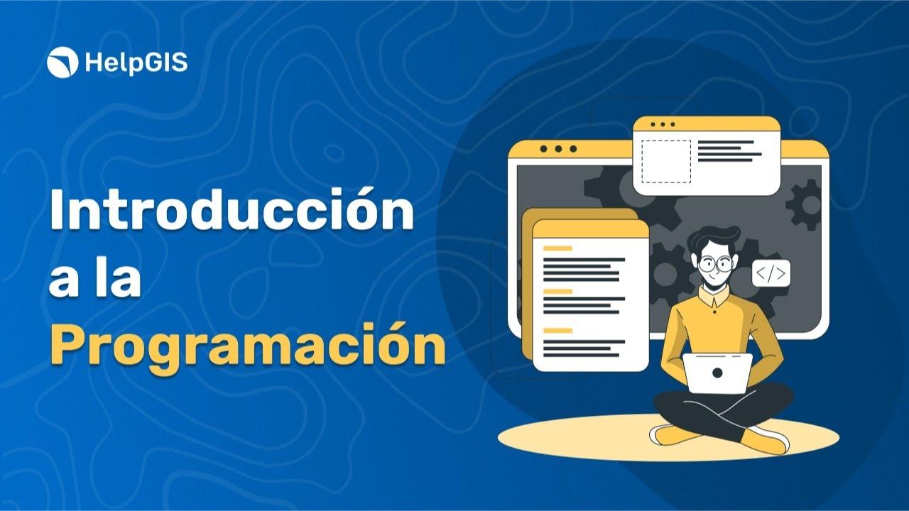 Download Sesión 01   Introducción a la PROGRAMACIÓN   RETO Introducción a Python para GIS
