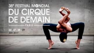 38e festival mondial du cirque de demain rsa