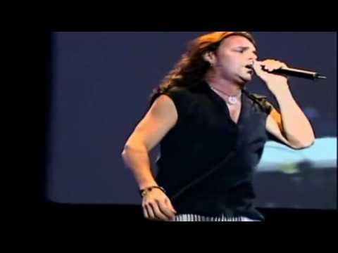 Mana ~ DVD Acceso Total Gira Mundial ~ Full Concert Live Revolución de Amor Tour 2002 2003