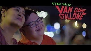 STAR NA SI VAN DAMME STALLONE (2016) Official Trailer #2 Candy Pangilinan