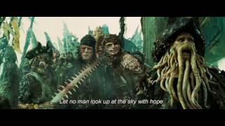Pirates Of The Caribbean: Dead Man's Chest - Release the Kraken [Full HD]