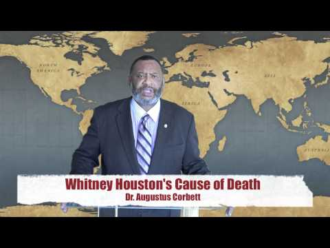 Is Whitney Houston in Hell and What Caused Her Death?