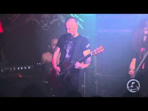 YELLOW EYES live at The Acheron, Dec. 11th, 2015 (FULL SET)