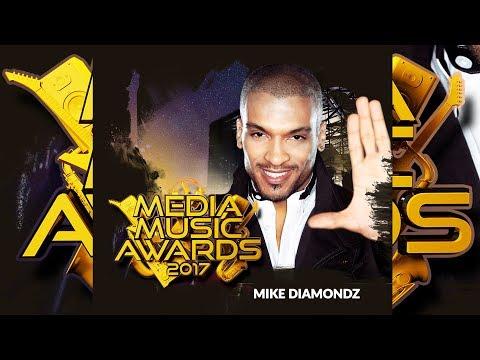 Mike Diamondz - Bubblin (Promo)