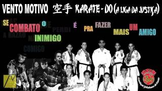 vento motivo karate do a liga da justia lyric video