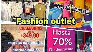 Fashion outlet worldtradecenter!!!!