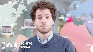 Why Wildfires And Hurricanes Could Get Even Worse With Climate Change | NBC News