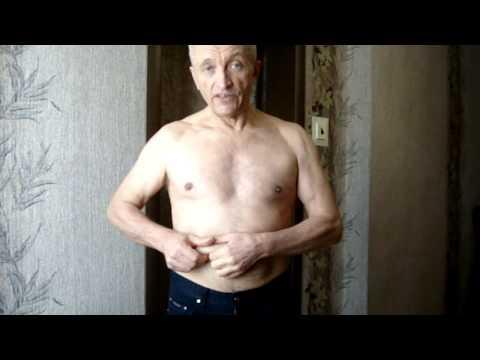 Видео отчет о результатах похудания с помощью чайного гриба