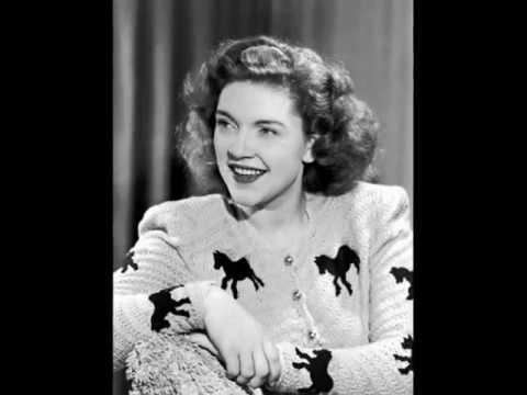 False Hearted Girl ~ Tennessee Ernie Ford & Ella Mae Morse ...