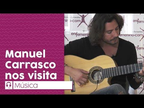 Manuel Carrasco - No dejes de soñar (en acústico)