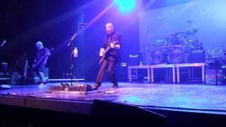 Devin Townsend at Fabrique Milano 18-07-15 (very hot...!!!)