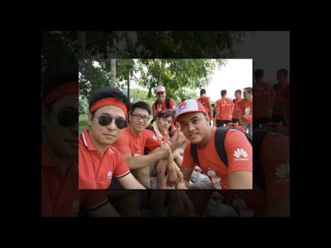 Huawei CAPTAIN Marathon 20161024