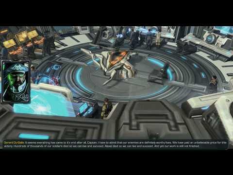 MapCraft 2017 - The Final Hour (UEDCommander)