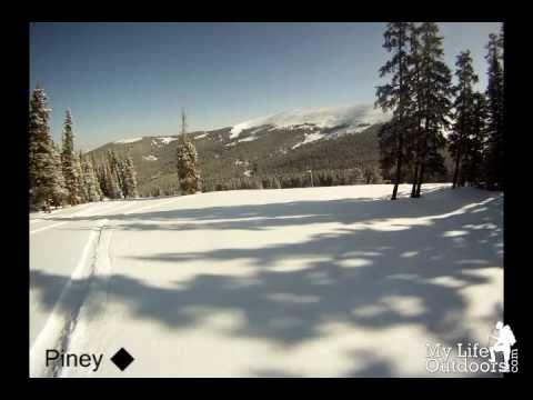Ski Cooper Virtual Tour