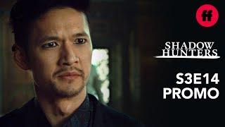 Shadowhunters | Season 3, Episode 14 Promo | Magnus Makes a Dangerous Decision