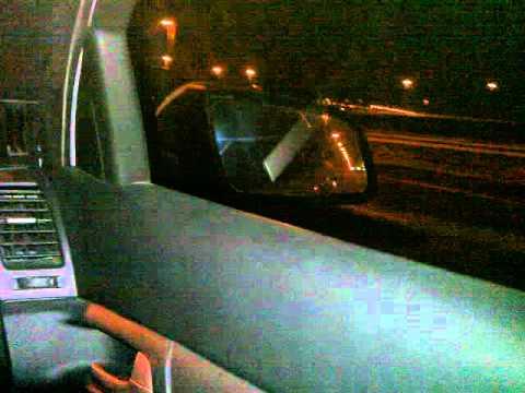 my lumina ssv vs Cadillac CTS-V in Abu Dhabi