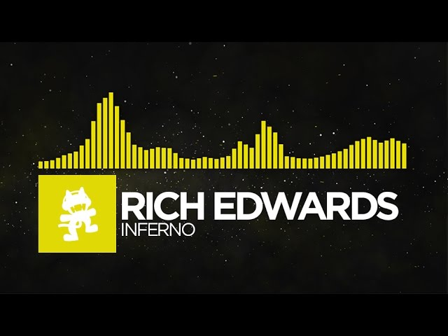 [Electro] - Rich Edwards - Inferno [Monstercat Release]