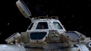 Как мы делали фильм Марс - Возрождение