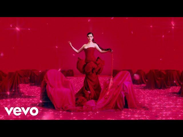 DJ Snake, Selena Gomez - Selfish Love (Lyric Video)