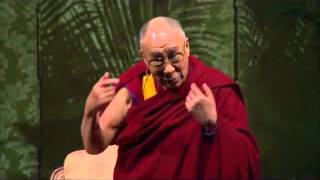 The Dalai Lama - Compassion is not a Sign of Weakness