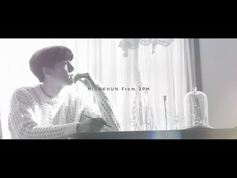 NICHKHUN (From 2PM) 『Story of...』ALBUM & CONCERT TEASER