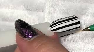 Дизайн ногтей / акриловая лепка /
