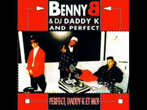 Daddy K - Daddy Dance (1992)
