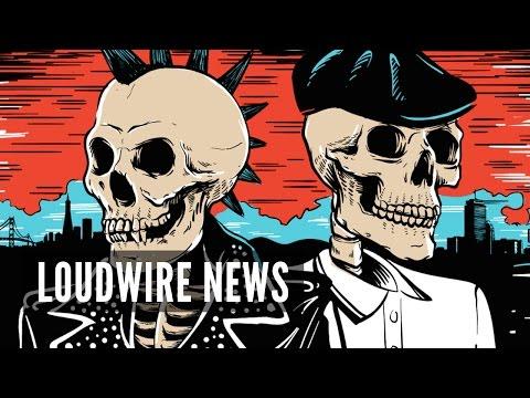 Rancid + Dropkick Murphys Announce Co-Headlining Tour