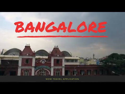 wow air travel guide application | Bangalore
