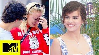 Selena Gomez Has Finished Her New Album | MTV News Round Up