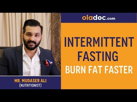 How To Do Intermittent Fasting Ka Tarika Urdu Hindi – Fasting Weight Loss -Wazan Kam Karne Ka Tarika