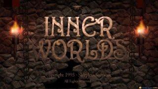 Inner Worlds gameplay (PC Game, 1994)