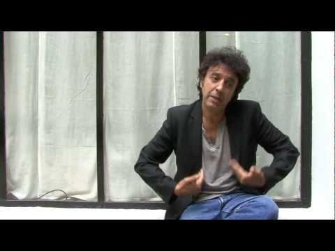 """Ismaël Ferroukhi : """"Deux cultures qui voyagent dans une voiture"""""""