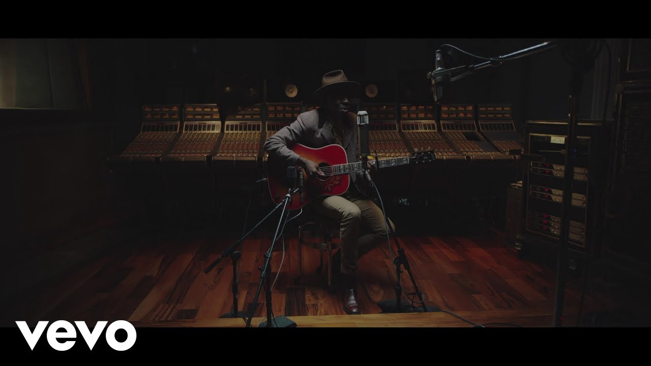 J S  Ondara - Torch Song (SST Studio Session)