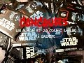 Concours Star Wars cosmic shell Rogue one Leclerc
