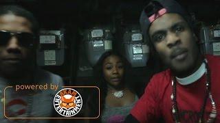 Dwanyno Ft. Concrossiss - Murder (AlkalineDiss) [Official Music Video HD]