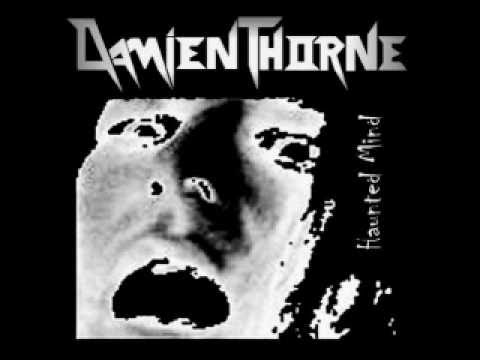 DAMIEN THORNE- The Suffering