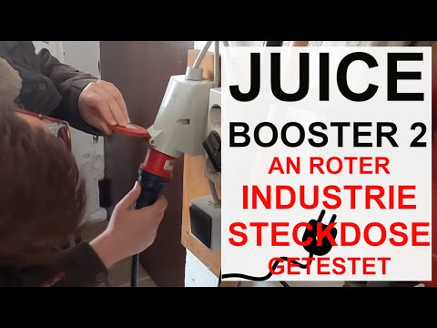Juice Booster 2