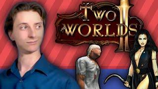 Two Worlds II - ProJared