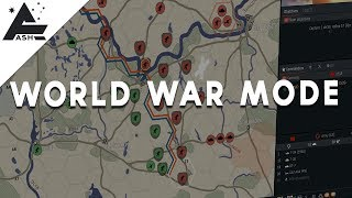 War Thunder - World War Mode First Impressions