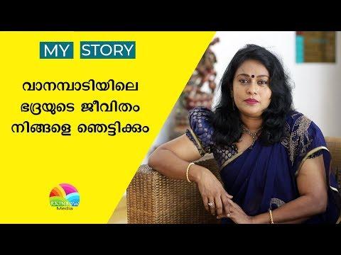 ജീവിതം തുറന്നു പറഞ്ഞ് സീമ ജി നായർ Vanambadi actress Seema G Nair Interview
