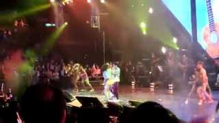 乌克丽丽  魔天伦世界巡回演唱会 香港站 周杰倫